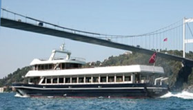 boat charters for large groups